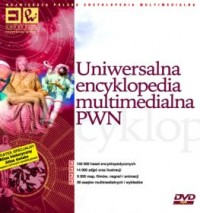 Uniwersalna encyklopedia multimedialna PWN